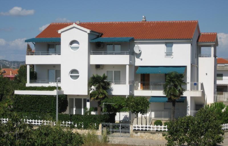 house - Dija A2(2+2) - Betina - Betina - rentals
