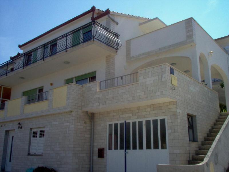 house - 2653 A3(2+2) - Mastrinka - Mastrinka - rentals