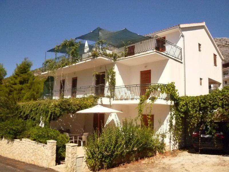 house - 00303IVAN  A5(2+2) - Ivan Dolac - Ivan Dolac - rentals
