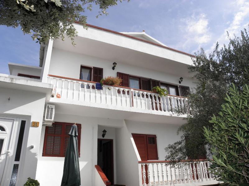 house - 2724 A2(4+2) - Povljana - Povljana - rentals