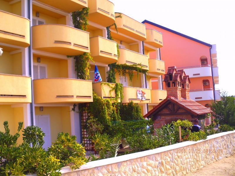 house - 2730  Marija 2.kat(3+2) - Povljana - Povljana - rentals