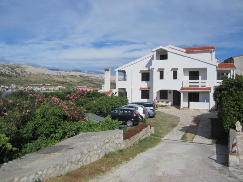 house - 2779 SA1(2) - Pag - Pag - rentals