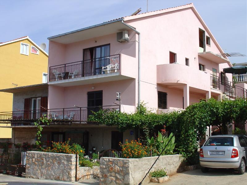 house - 2855  A2(3+1) - Stari Grad - Stari Grad - rentals