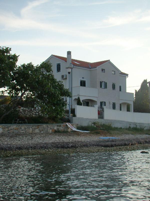 house - 2939 SA2(2+1) - Ilovik (Island Ilovik) - Ilovik - rentals