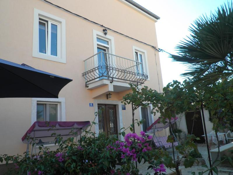 house - 3353 SA2(2) - Mali Losinj - Mali Losinj - rentals