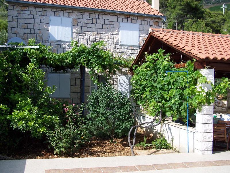 house - 3383 H(6) - Bojanic Bad - Cove Jagodna (Sveta Nedjelja) - rentals