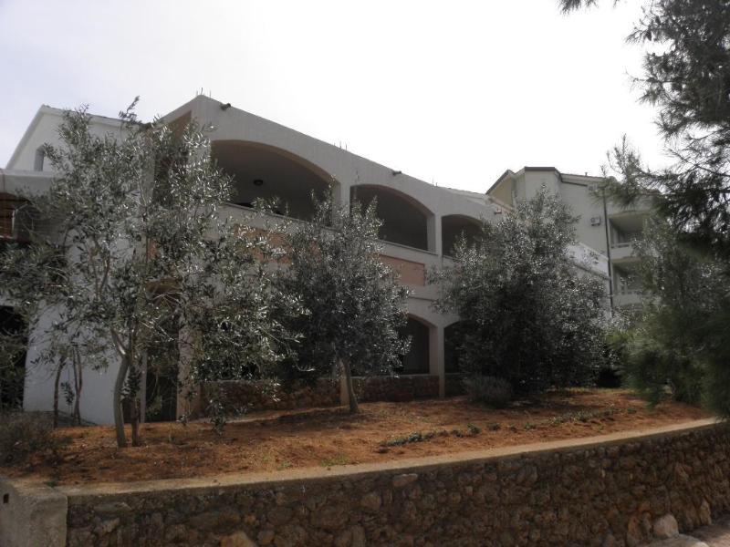house - 3510  A2-Mali(5) - Stara Novalja - Stara Novalja - rentals