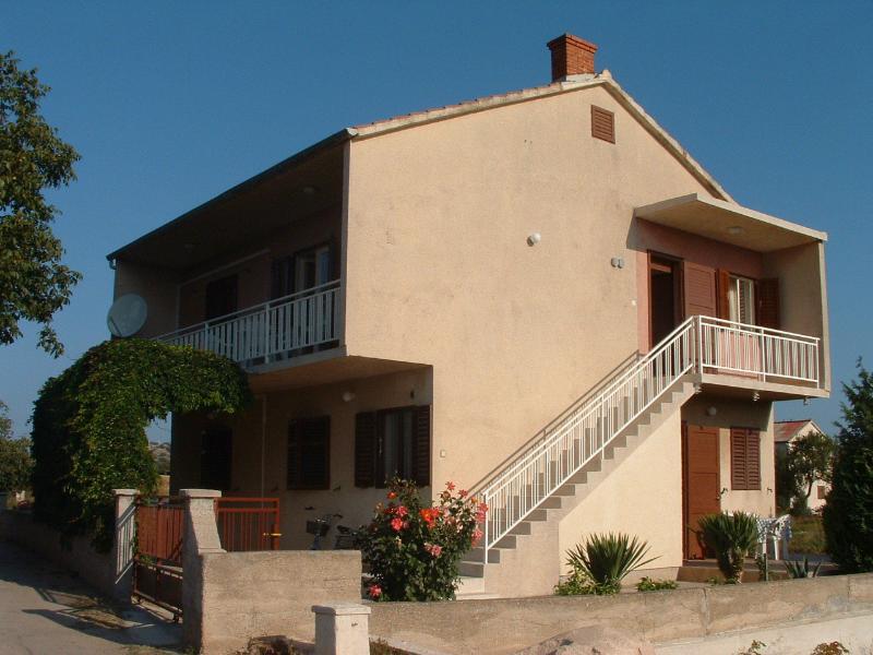 house - 00210BETI A1(3+2) - Betina - Betina - rentals