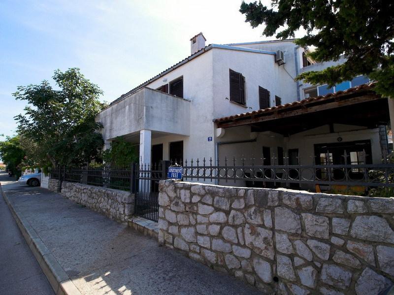 house - 4098  A1(2) PETRA - Mali Losinj - Mali Losinj - rentals