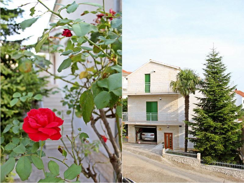 house - 4126 A1(4+1) - Okrug Gornji - Okrug Gornji - rentals