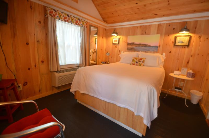 Squam Lake Cottage, 2-4 Guests, Wolfeboro, Lakes Region, near Lake Winnipesaukee - Image 1 - Wolfeboro - rentals