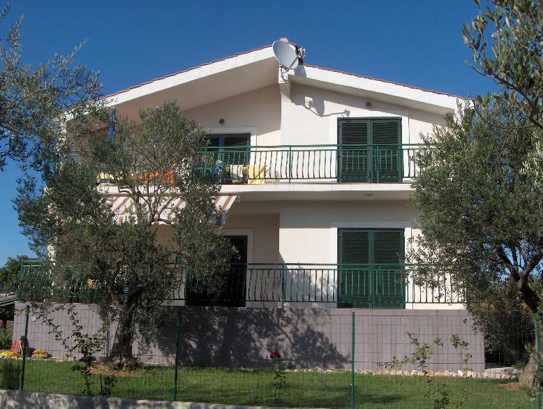 house - 4754 A1(2+2) - Sveti Filip i Jakov - Sveti Filip i Jakov - rentals