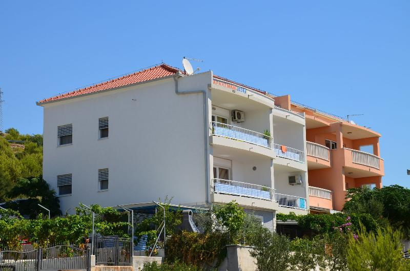 house - 2055 A3 (2+2) - Seget Donji - Seget Donji - rentals