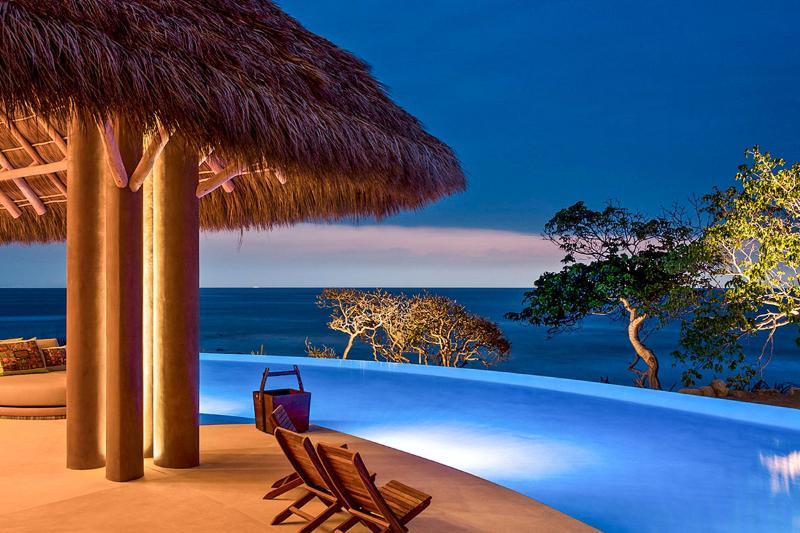 Casa Majani, Sleeps 12 - Image 1 - Punta de Mita - rentals