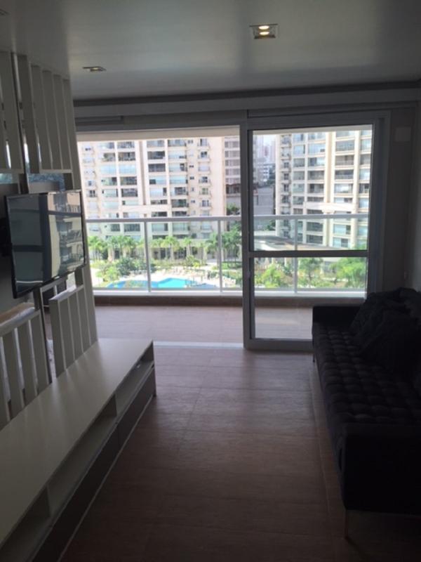Brooklin Home Design V - Image 1 - Vila Mariana - rentals
