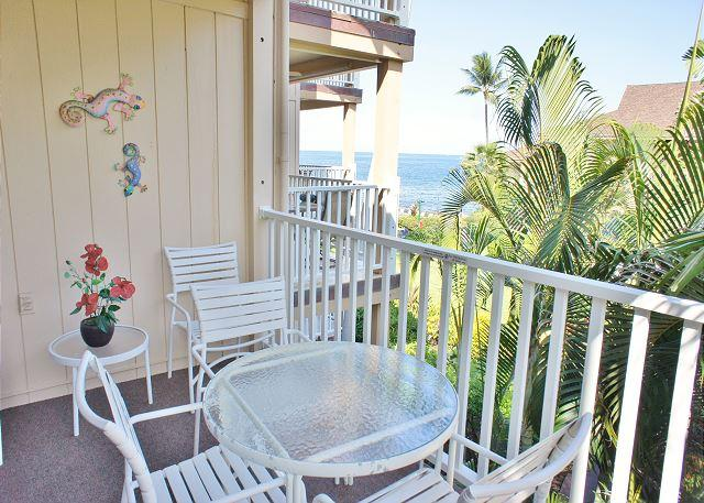 Ocean Views From Lanai - Sea Village 3202-SV3202 - Kailua-Kona - rentals
