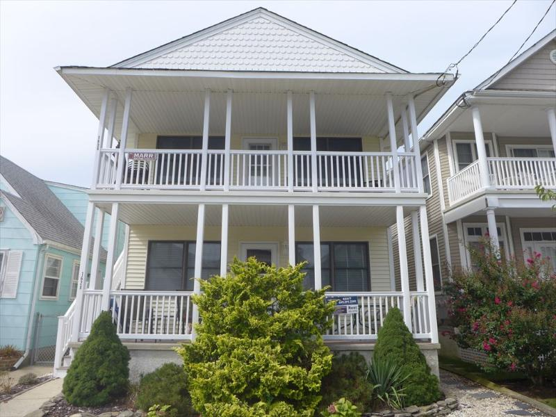 1630 Asbury Avenue 2nd Floor 124063 - Image 1 - Ocean City - rentals