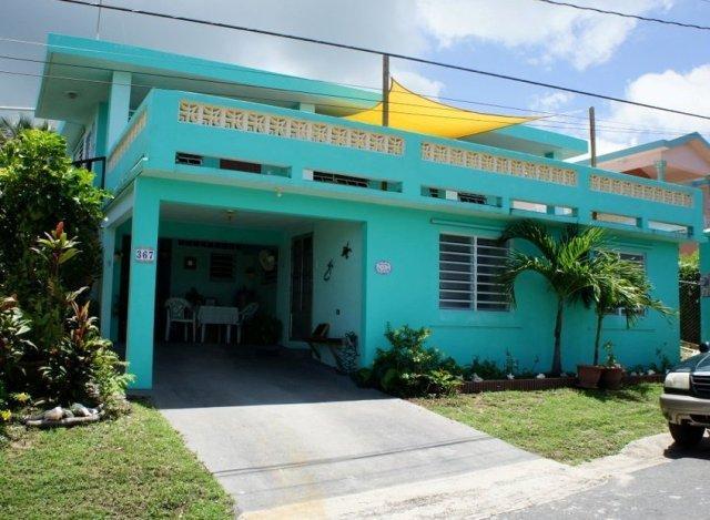 Casa de Kathy - close to the beach and Biobay! - Casa de Kathy - Walk to the Beach/BioBay - Isla de Vieques - rentals