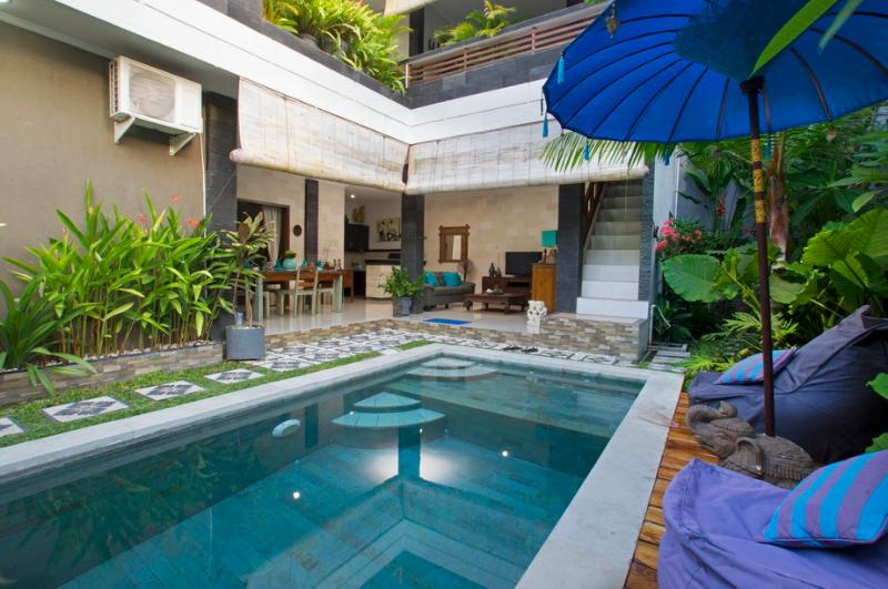 Villa Dewi By Bali Villas Rus - EAT STREET and WALKING TO THE BEACH - Image 1 - Seminyak - rentals