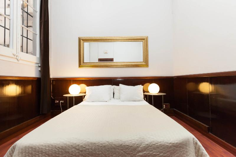 The Second Twin Bedroom - Deluxe 5 bedroom Suite - Bonavista - Barcelona - rentals