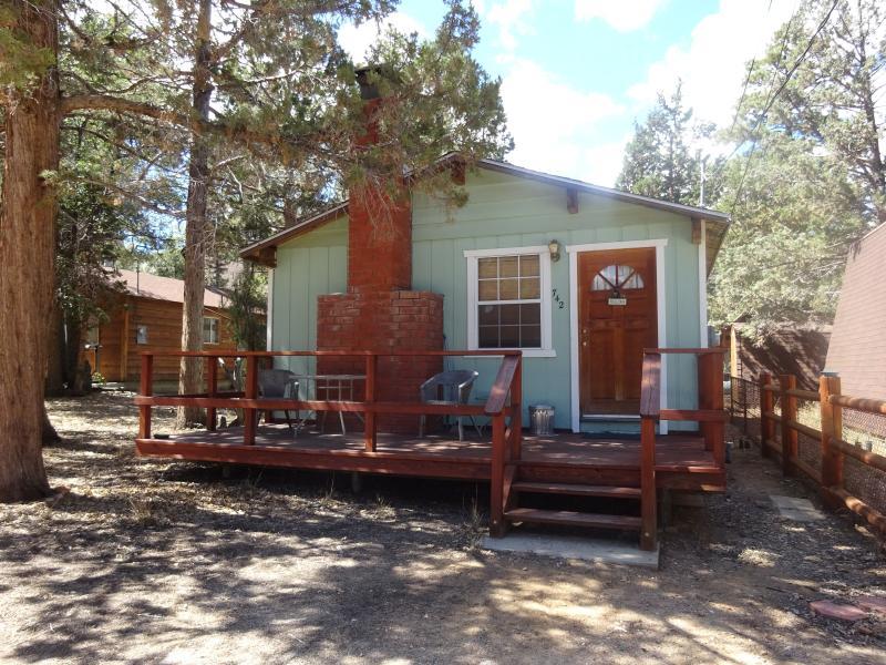 Peaceful Retreat - Image 1 - Big Bear City - rentals