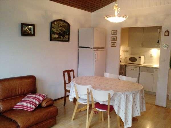 ARCES 4 rooms 6 persons - Image 1 - Le Grand-Bornand - rentals