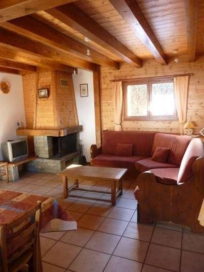 CAMY 6 rooms 11 persons - Image 1 - Le Grand-Bornand - rentals
