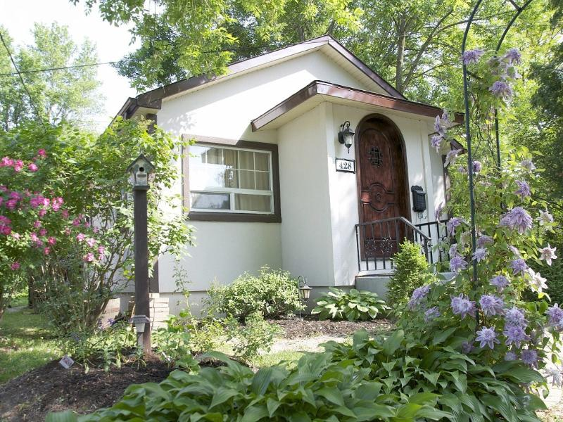 Bramble Rose Cottage - Bramble Rose Cottage - Niagara-on-the-Lake - rentals