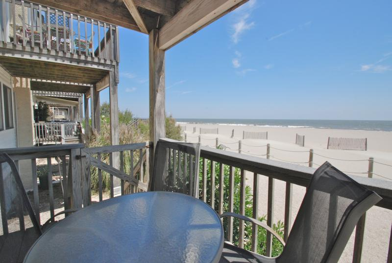 Beach Melody - prices listed may not be accurate - Image 1 - Tybee Island - rentals