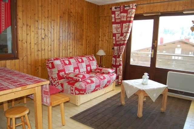 CHANTENEIGE 1 2 rooms 5 persons - 1 - Image 1 - Le Grand-Bornand - rentals