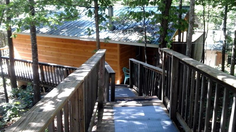 The Bluebird Cabin - Image 1 - Pigeon Forge - rentals