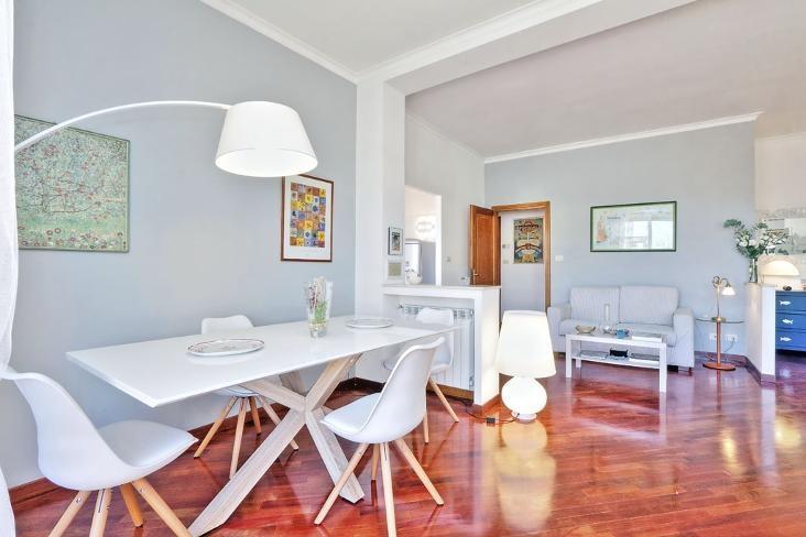 Lucio Apuleio/80360 - Image 1 - Italy - rentals