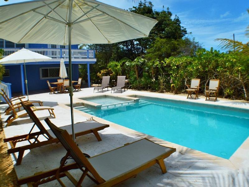 Hideaway Villa - Image 1 - Grace Bay - rentals