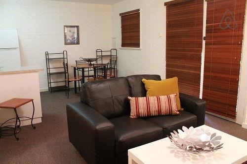 Esplanade Apartment - Image 1 - Applecross - rentals