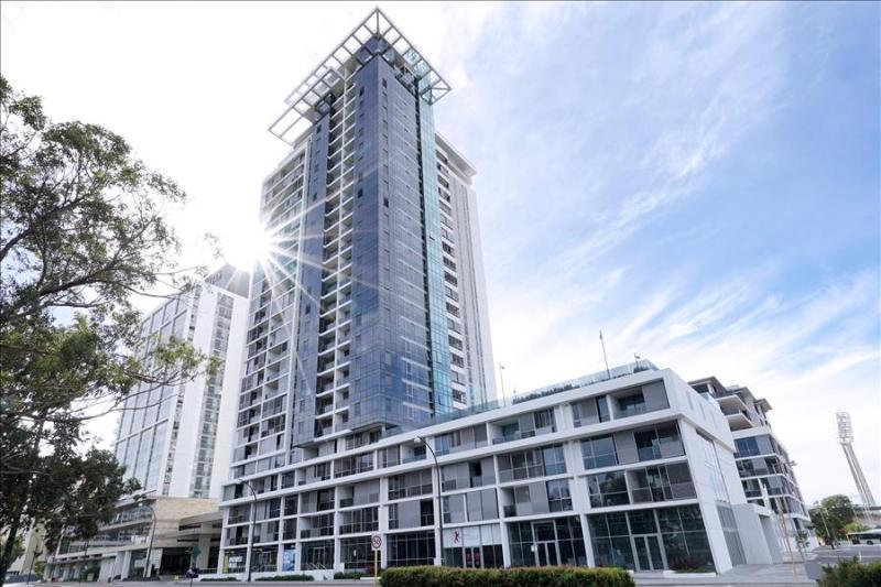 Queens Riverside Apartment - Image 1 - Perth - rentals