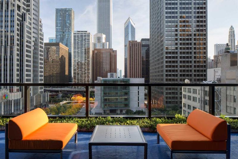 ChicagoDT Magnificent Mile 2-Bedroom Suites - Image 1 - Chicago - rentals