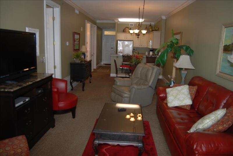 Island Royale P504 299819 - Fantastic Gulf Front Penthouse! Call Today! - Image 1 - Gulf Shores - rentals