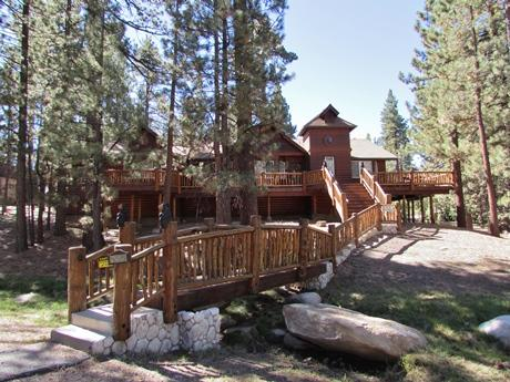 #015 Bear Creek Lodge - Image 1 - Big Bear Lake - rentals