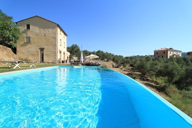 Villa Ambrosia - Image 1 - La Spezia - rentals