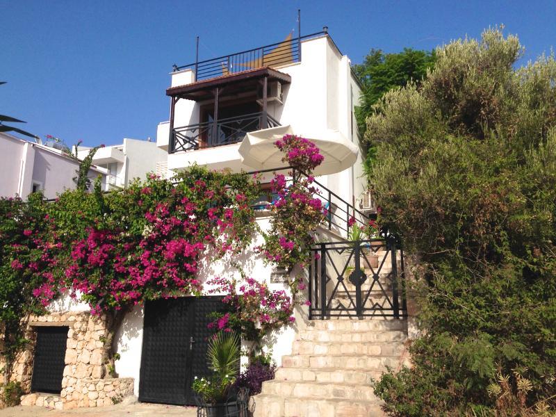 Villa Angora awaits! - Luxury Hilltop Villa, Kalkan, Turkey - Kalkan - rentals
