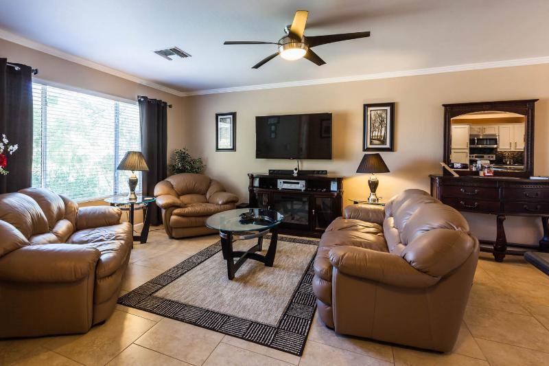 Beautiful Home in Downtown Phoenix - Image 1 - Phoenix - rentals
