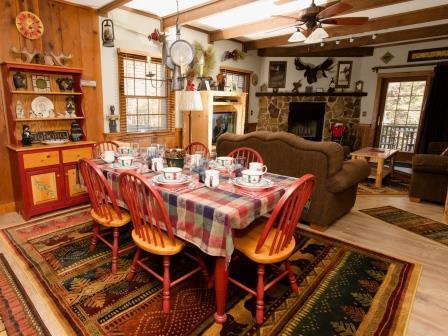 Whistlepunk 16:   2 Bedroom, 2 Full Baths, Ski In/Ski Out - Whistlepunk - 16 - Snowshoe - rentals