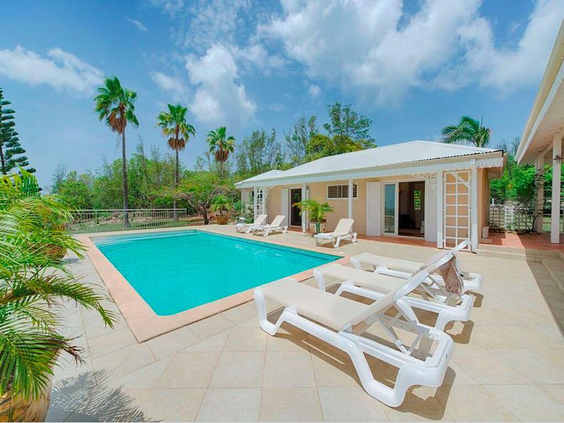 Madras - Terres Basses, Saint Maarten - Private Pool - Image 1 - Saint Martin-Sint Maarten - rentals