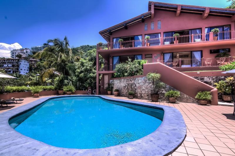 Villa Tita - Image 1 - Puerto Vallarta - rentals