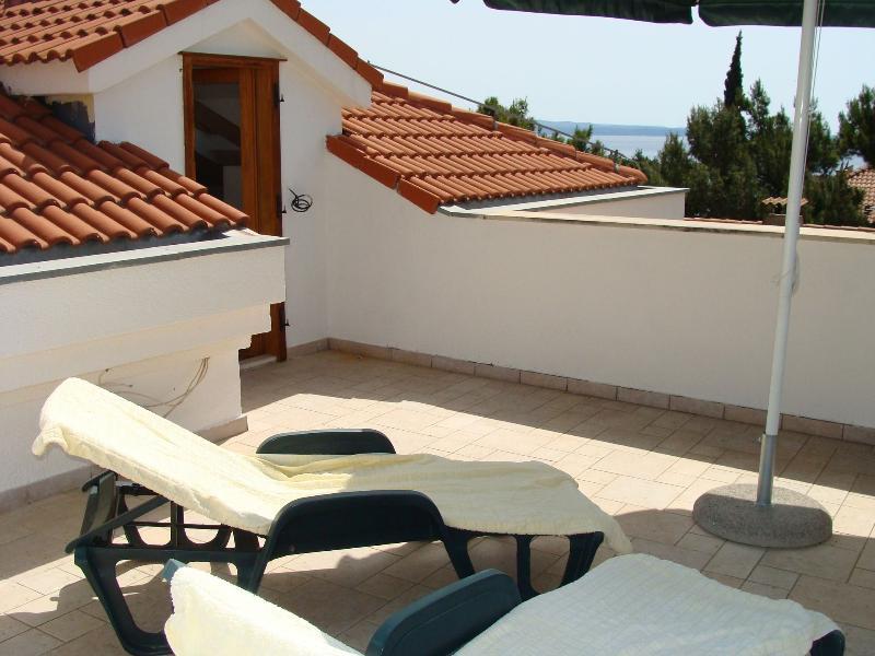 A1(6+2): terrace - 5659  A1(6+2) - Split - Split - rentals