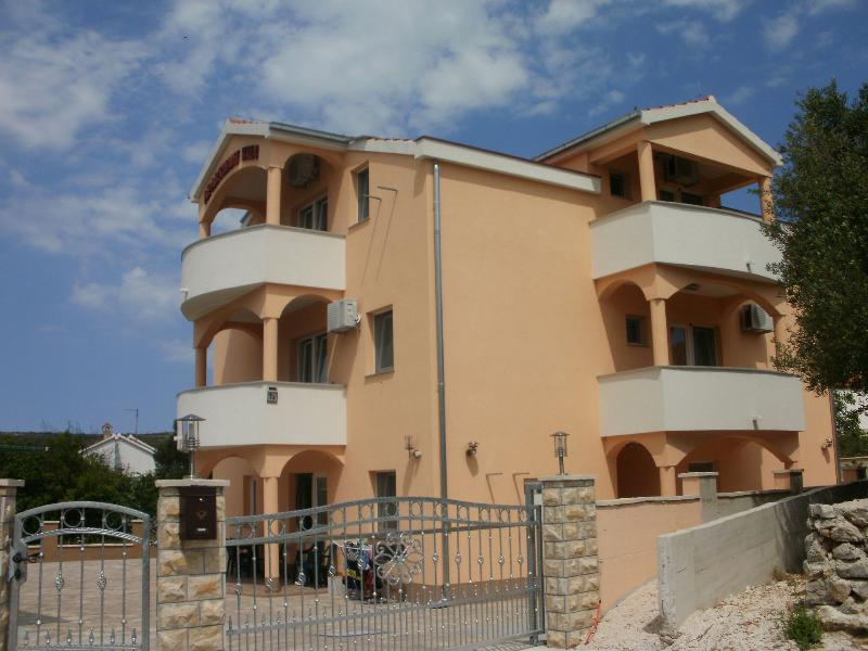 house - 5673 A4(2+2) - Vinisce - Vinisce - rentals