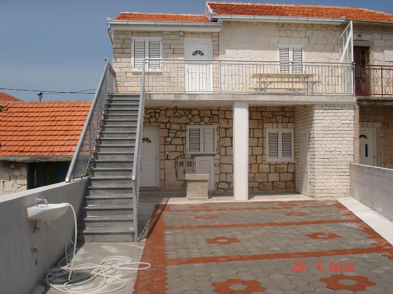 house - 7243 H1(8+2) - Cove Voluja (Vinisce) - Vinisce - rentals