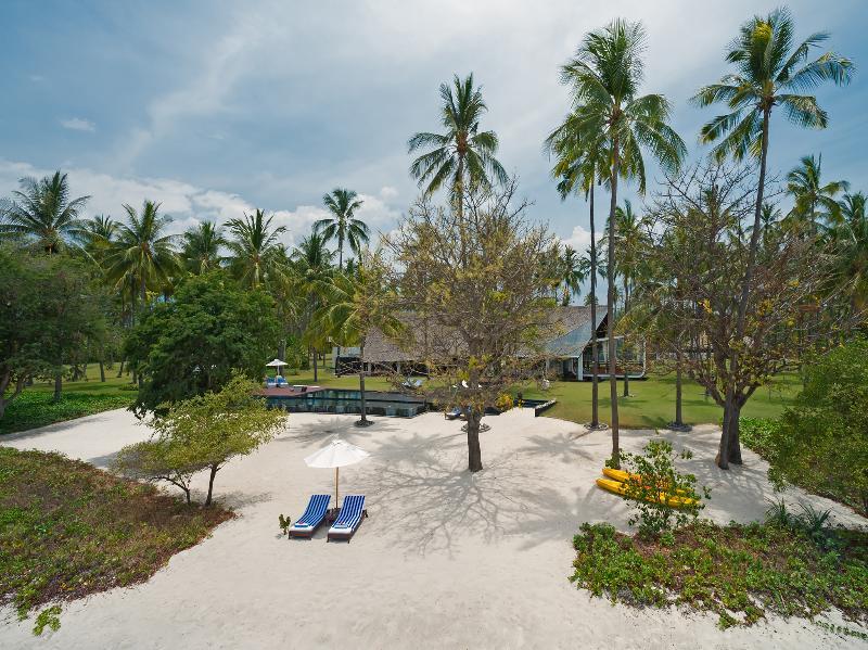 Villa Sapi - Villa view - Villa Sapi - an elite haven - Tanjung - rentals