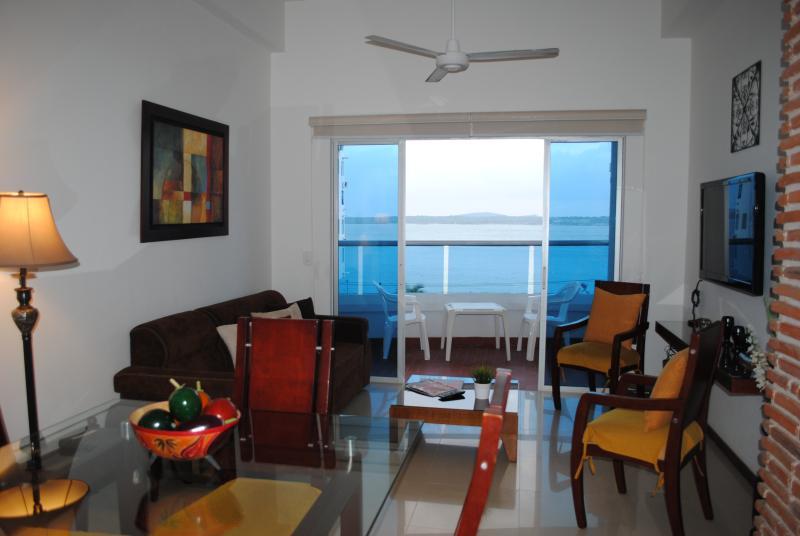 Beautiful Rental Apartment in Cartagena, Colombia - Image 1 - Cartagena - rentals