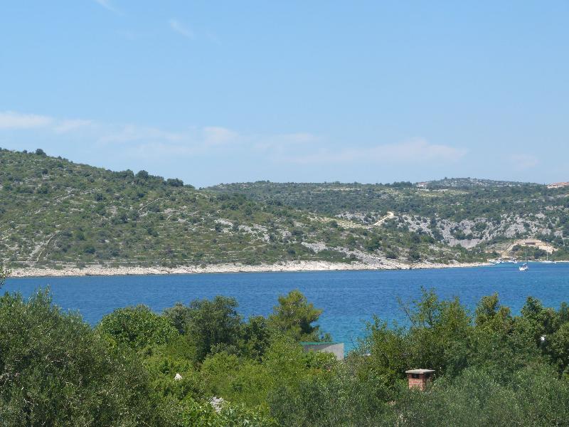 A04(2+2): terrace view - 00207SEVI A04(2+2) - Sevid - Sevid - rentals